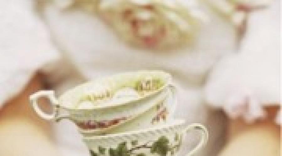 """К чему снится полная чашка. Сон """"разбитая чашка"""". Кофейная чашка во сне"""